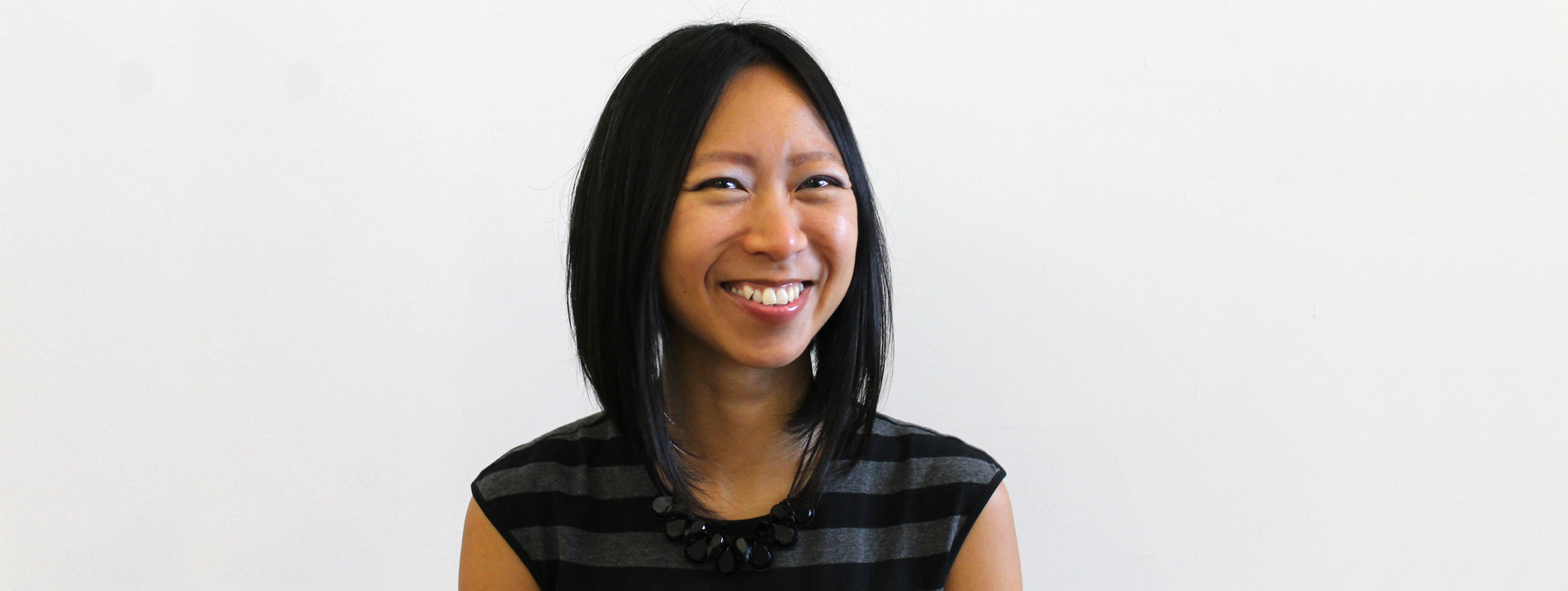 picture of jenny du, founder of BrainDo