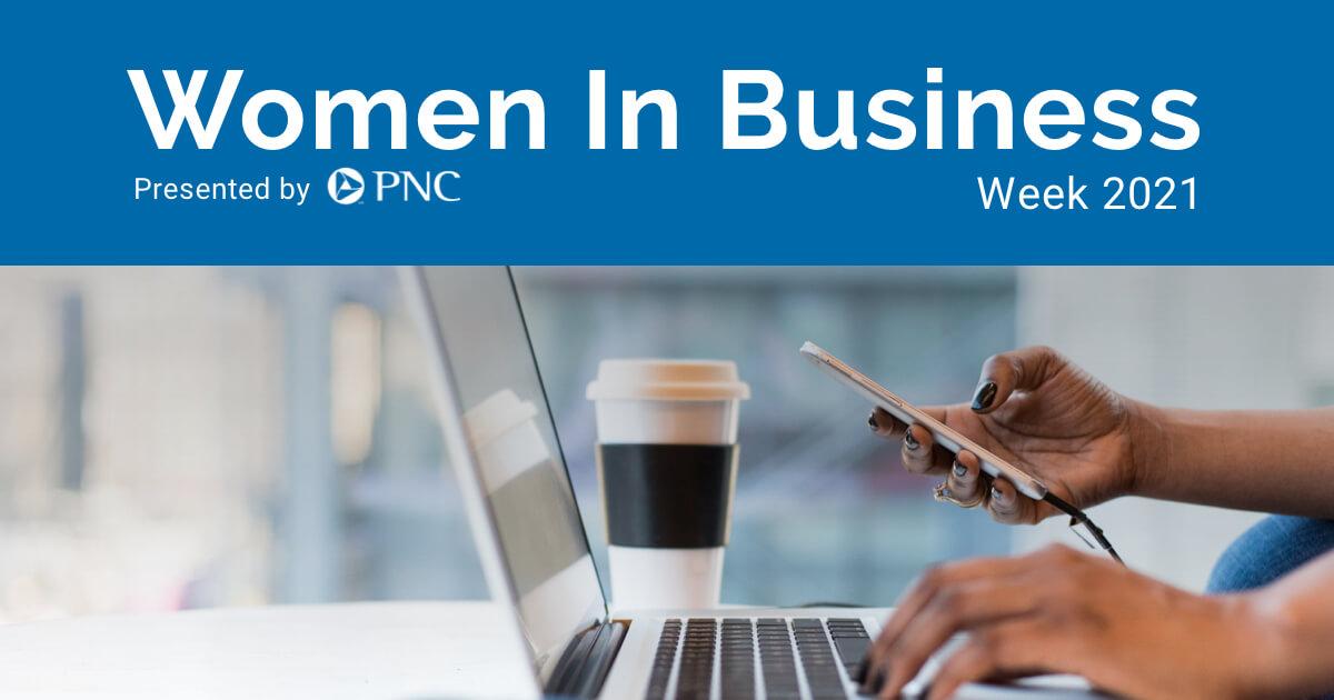 11th Annual Women in Business Week