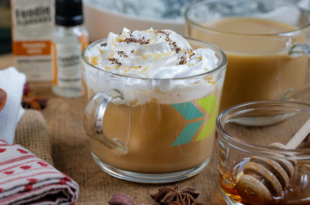 How to Make Your Own Pumpkin Spice Latte